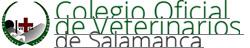 Colegio Oficial de Veterinarios de Salamanca Logo