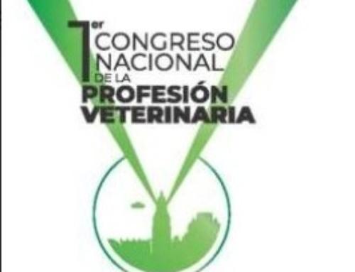 Conclusiones Generales del I Congreso Nacional de la Profesión Veterinaria