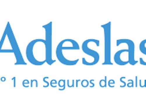 CONVENIO ADESLAS COMPLETA SALAMANCA