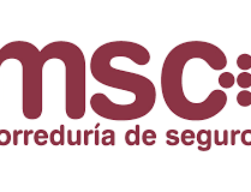 MSC Asistencia Sanitaria Exclusiva Veterinarios 2020