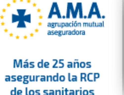 Seguro de Responsabilidad Civil Profesional (RCP) GRATUITO para sanitarios convocados en la Alerta COVID19
